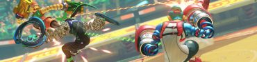 Arms Update Version 1.1.0 Now Live, Full Patch Notes Revealed