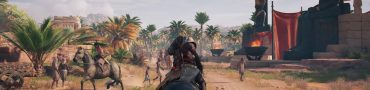 Assassin's Creed Origins Ability Points Tree List