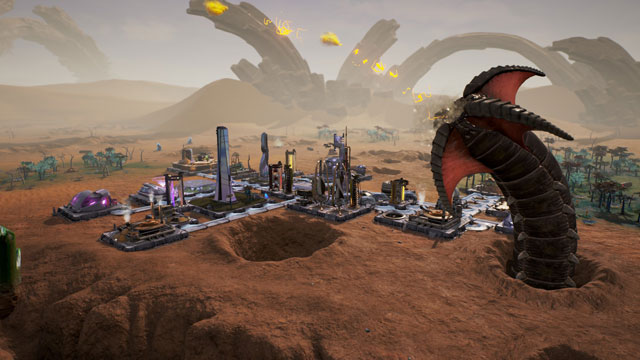 Aven Colony Console Gameplay Trailers