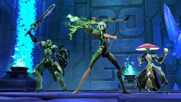 Battleborn Got New Supercharged PvP Mode