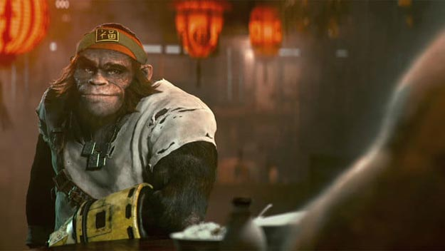 Beyond Good & Evil 2 Developers Talk About Ship Crew in New Trailer