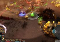 Dawn of War 3 Annihilation Update Brings New Map Mode and Free Skins