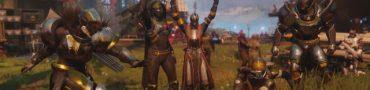 Destiny 2 to Allow In Game Invites