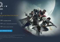 Destiny 2 for PC with WoW Tokens and Money Now on Battle Net