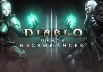 Diablo 3 The Rise of the Necromancer pack Comes on June 27 with patch 2.6.0
