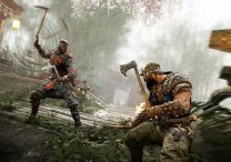 For Honor Update 1.08 Adds Quit Penalty - Full Patch Notes