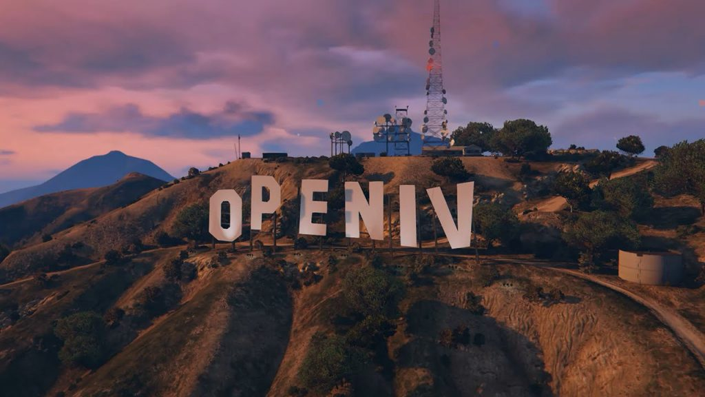 GTA Online OpenIV Mod Gets Cease & Desist from Take-Two