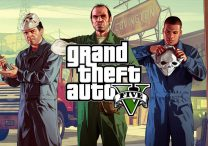 GTA V Back in First Place of UK Sales Charts Years After Launch