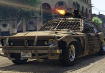 GTA V Weaponized Vehicles Update 1.40 Notes