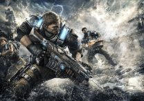 Gears of War 4 Free Trial Available on PC & Xbox One