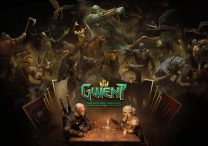 Gwent Updates Leaderboard & Matchmaking System