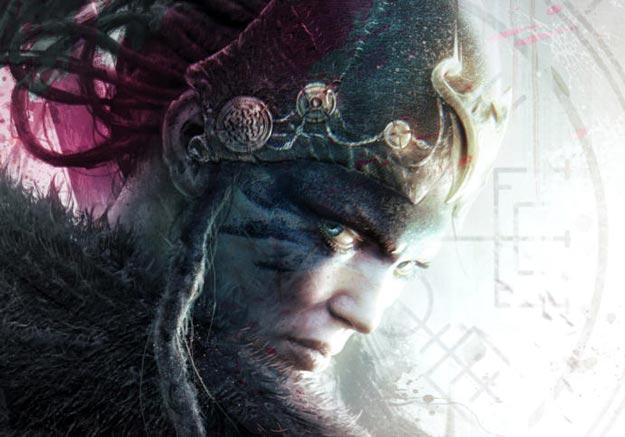 Hellblade: Senua's Sacrifice Gets New Ragnarok Trailer