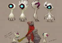 Hob - Meet The Sprites Princes Mononoke Inspired Characters