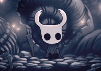 Hollow Knight on the Nintendo Switch Nearing Completion