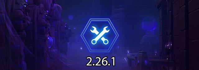 Hots 2.26.1 Balance Changes Hit Genji and Malthael Hard