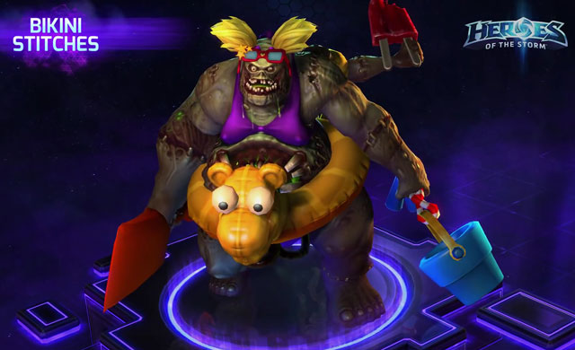Hots Pull Party is the New Brawl Starting June 30