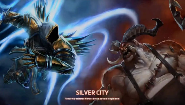 Hots June 23rd Weekly Brawl is Silver City