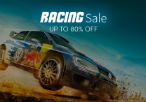 Humble Bundle Racing Week Sale Offers Discounts up to 80%