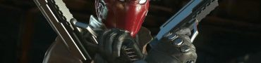 Injustice 2 Red Hood DLC Fighter Release Date Revealed