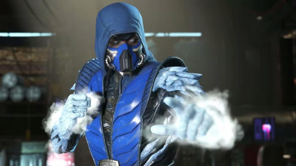 Injustice 2 Sub-Zero DLC Character Coming in July