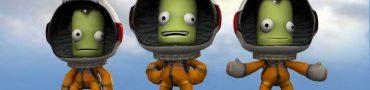 Kerbal Space Program Bought by Take-Two