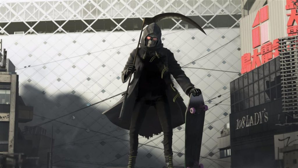 Let It Die Getting Huge Update with New Levels This Month