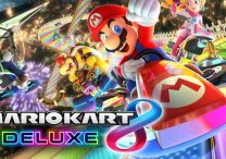 Mario Kart 8 Deluxe Update Version 1.2 Full Patch Notes