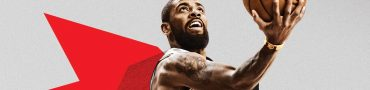 NBA 2K18 to Feature Kyrie Irving on Standard Edition Cover