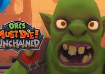 Orcs Must Die Unchained On PS4 on July 18 for Free