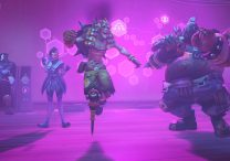 Overwatch Anniversary Dance Emotes Are Event-Exclusive