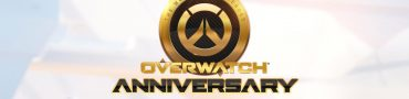 Overwatch Anniversary Event Ends With Double XP This Weekend