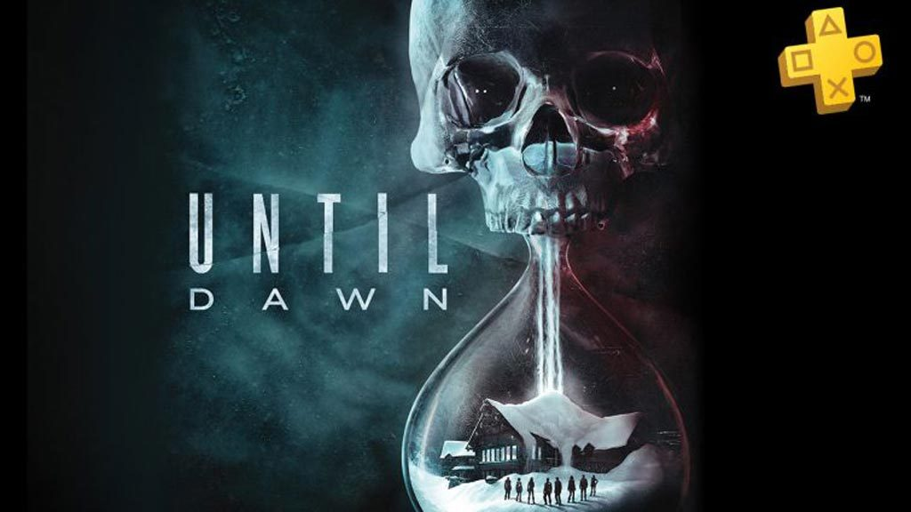 PS Plus Free Games for July 2017 Include Until Dawn & Game of Thrones