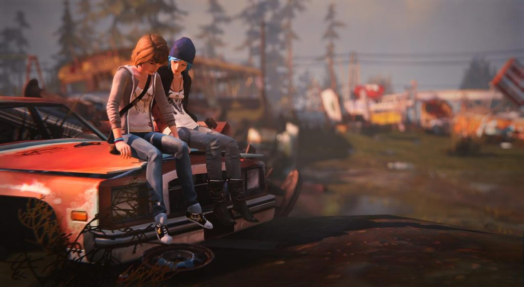 PS Plus Free Games for June 2017 Include Killing Floor 2 & Life is Strange