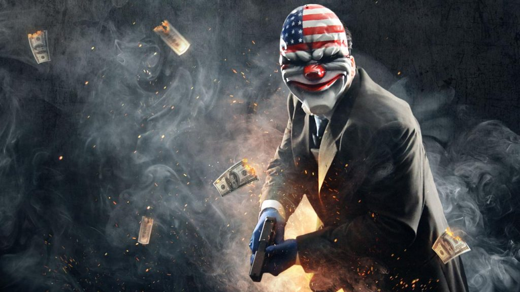 Payday 2 Offering 5 Million Free Copies on Steam
