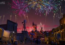 Planet Coaster Free Summer 2017 Fireworks Update 1.3