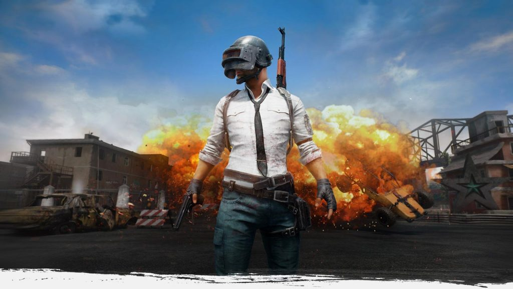 Playerunknown's Battlegrounds' Patch Adds Guns & Fixes Loot Spawns