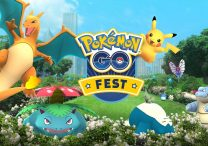 Pokemon GO Fest Chicago Tickets Now Available for Purchase