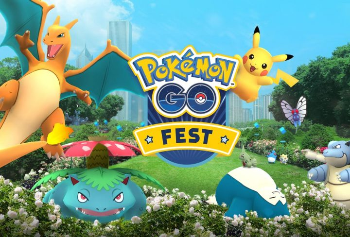 Pokemon GO Fire & Ice Event, Group Gameplay Features & More