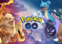 Pokemon GO Ice & Fire Solstice Event Details