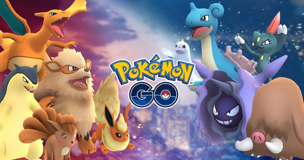 Pokemon GO Ice & Fire Solstice Event Extended One Extra Day