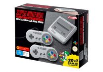 SNES Classic Release Date & Full Games List Revealed