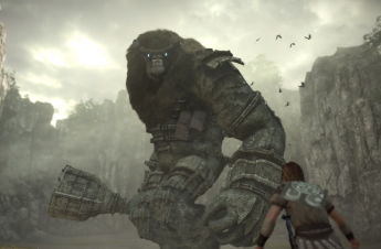 Shadow of the Colossus Archives - GosuNoob com Video Game
