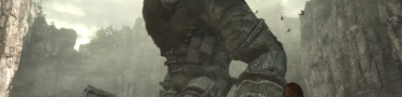 Shadow of the Colossus Coming to PlayStation 4 in 2018