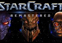 StarCraft Remastered Launch Date & Price Revealed, Preorders Go Live