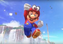 Super Mario Odyssey Release Date & Trailer Revealed at E3 2017