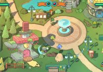 The Swords of Ditto Extended Gameplay Shows The Beautiful World