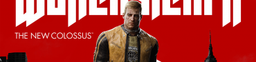 Wolfenstein 2: The New Colossus Release Date and Trailer Revealed
