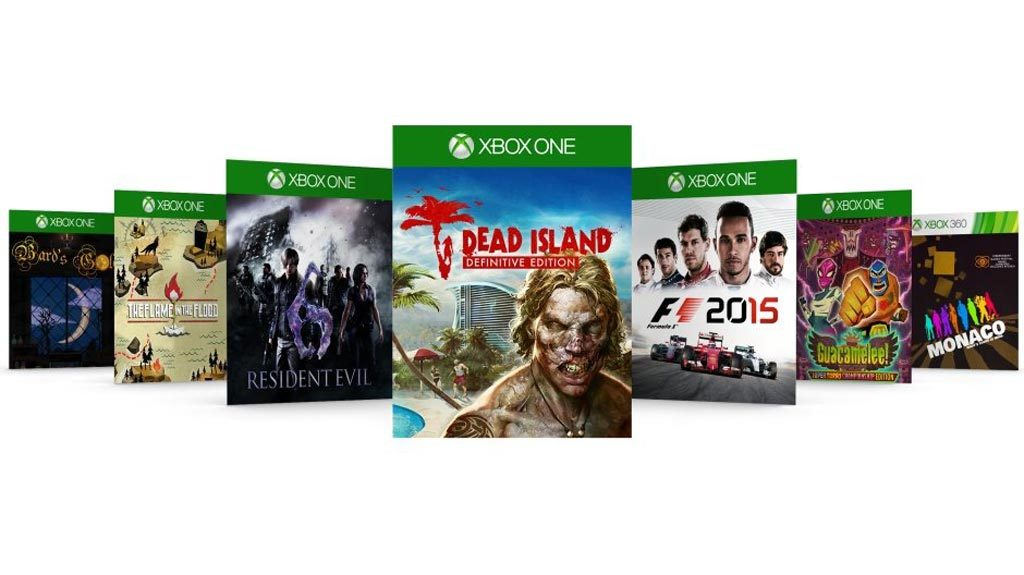 Xbox Game Pass July 2017 Games include Resident Evil 6 & Dead Island