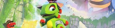 Yooka-Laylee Update Lets You Speed Up Dialogue - Full Patch Notes