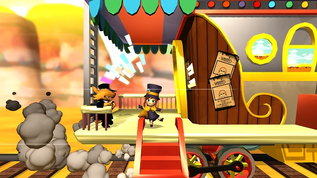 a hat in time e3 trailer